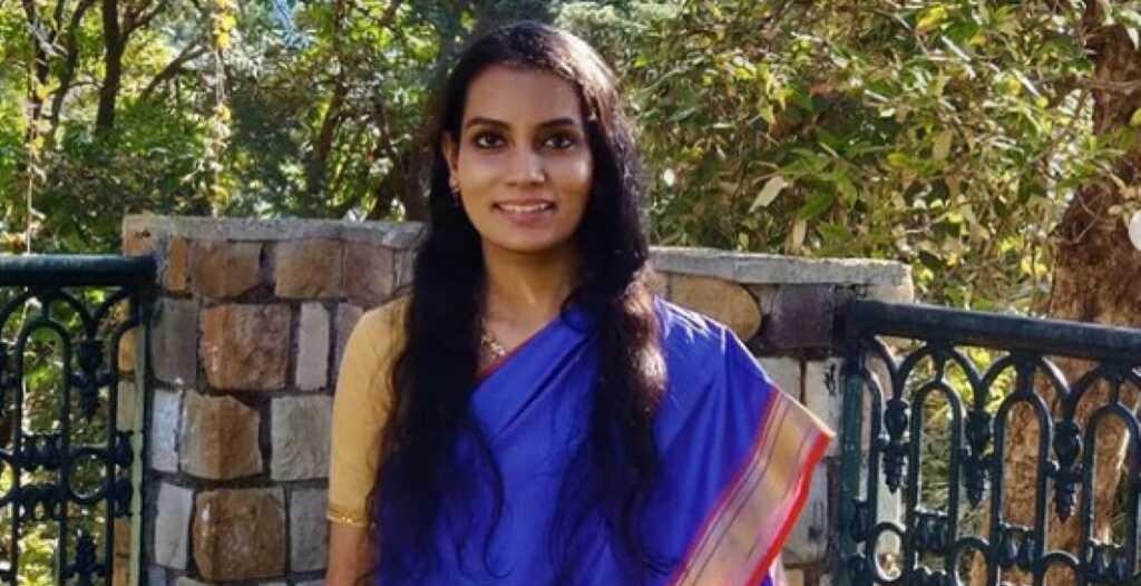 IAS Neha Bhosle