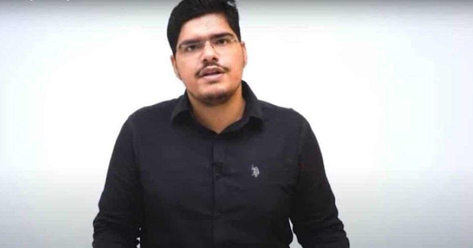 IAS Gaurav Budania